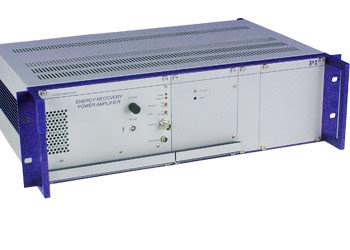 Physik Instrument E-481 High-Power, High-Voltage Piezo Driver / Controller with Energy Recovery