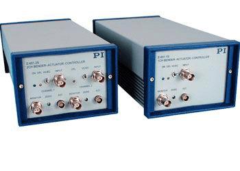 Physik Instrument E-651 Piezo Controller for Closed-Loop Low-Voltage Piezo (60 V) Multilayer Bender Actuators