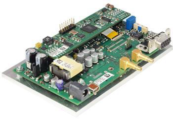 Physik Instrument E-609 OEM Piezo Controller with Digital Servo: Increased Performance for Low-Cost Piezo Systems