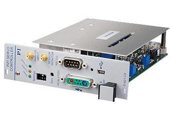 Physik Instrument E-621 Piezo Amplifier & Servo-Controller Module with 24-Bit USB Interface