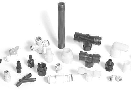 Midland Metal Plastic
