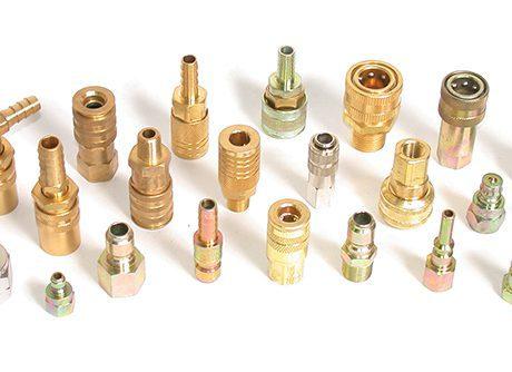 Midland Metal Pneumatics