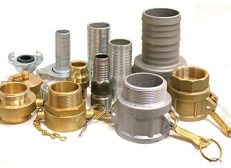 Midland Metal Accessories