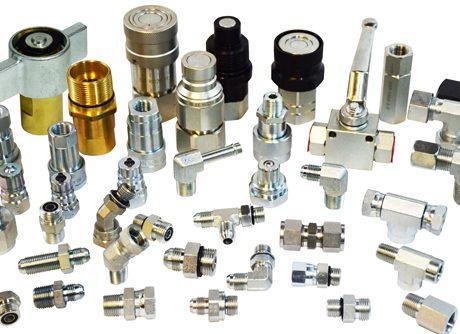 Midland Metal Hydraulics