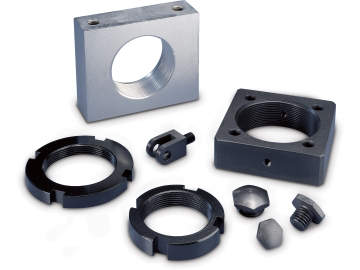 Enerpac Workholding Cylinder Accessories