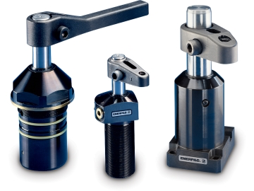 Enerpac Workholding Clamps