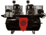 Chicago Pneumatic Piston Compressors