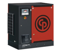 Chicago Pneumatic Variable Speed Rotary Screw Compressors CPSd 10-50