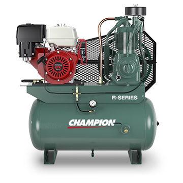 Champion Pneumatic Engine Driven