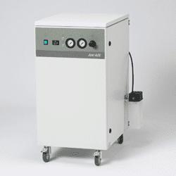 Jun-Air Quiet & Clean Air - Oil-less Ricking Piston Compressors