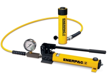 Enerpac Cylinder and Pump Sets
