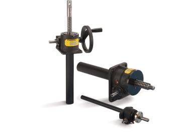Enerpac Mechanical Actuators