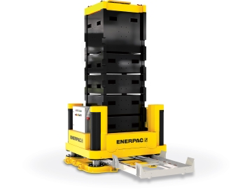 Enerpac Jack-Up Systems