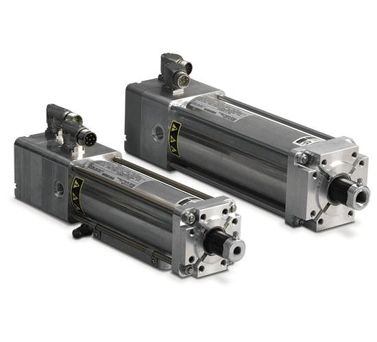 Tolomatic SWA/SWB ServoWeld® Integrated Servo Spot Welding Actuators