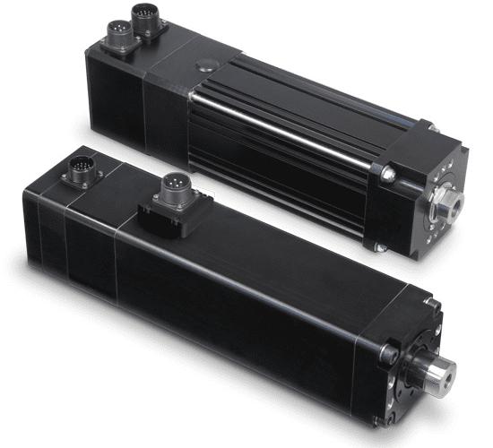 Tolomatic GSWA44 and GSWA04 ServoWeld® Spot Welding Servo Actuators