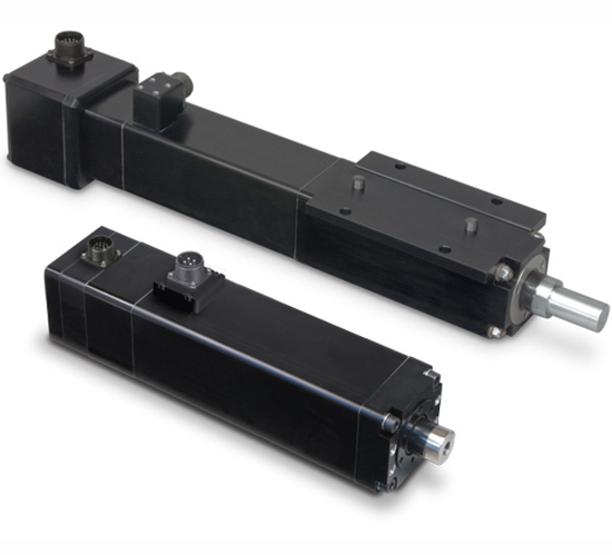 Tolomatic Tolomatic ServoWeld® GSWA33 and GSWA33 Guided Resistance Spot Welding Servo Actuators