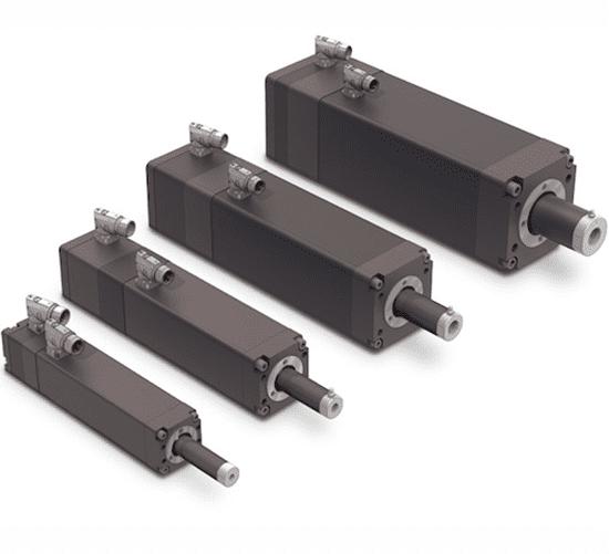 Tolomatic IMA Linear Servo Actuators