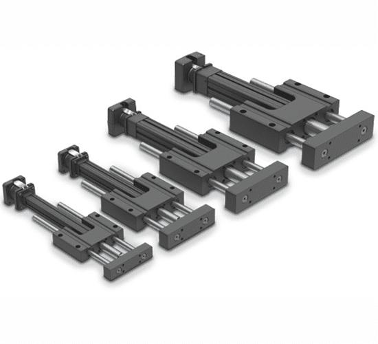 Tolomatic GSA Linear Slide Actuators