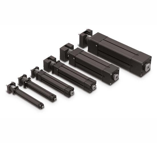 Tolomatic RSA-ST Electric Linear Rod Actuators