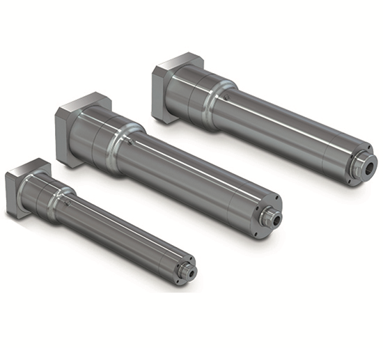 Tolomatic ERD Hygienic (3A/USDA approved) Electric Actuators