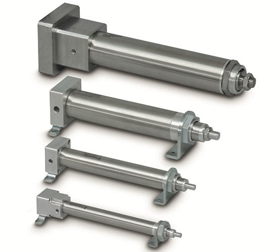 Tolomatic ERD Low-cost Electric Cylinders for Pneumatic Cylinder Replacement