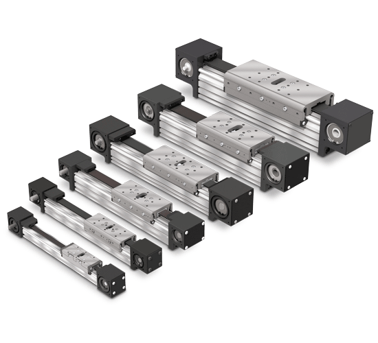 Tolomatic MXB-S Linear Belt Drive Actuator