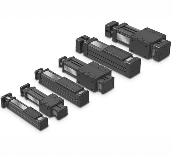 Tolomatic B3S Ball Screw Linear Actuators