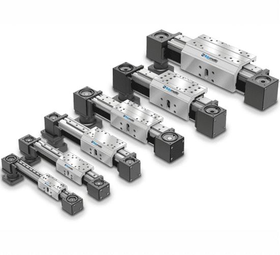 Tolomatic MXB-P Heavy Duty Linear Actuator