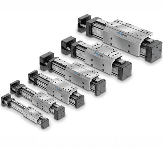 Tolomatic MXE-P Screw Driven Actuators