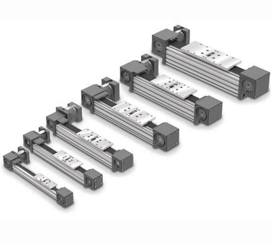Tolomatic MXB-U Unguided Belt Driven Actuators