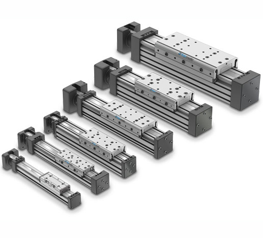 Tolomatic MXE-S Screw Actuators