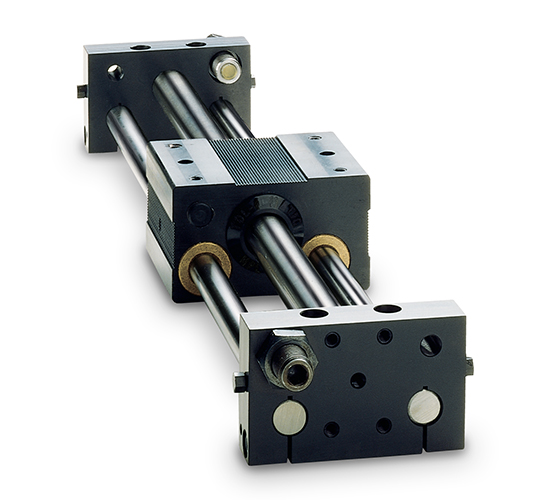 Tolomatic MGS Magnetic Linear Slides