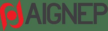 AIGNEP (Alpha Technologies) Logo