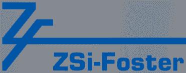 ZSi-Foster Logo