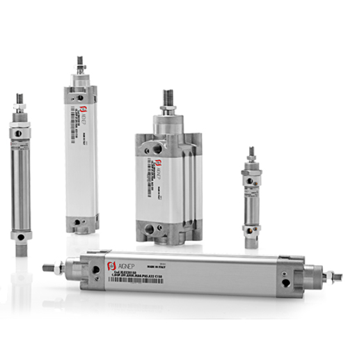 AIGNEP Cylinders