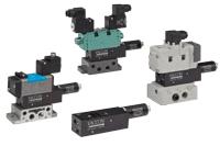 Vaccon - Vacuum Valve Stacks (Vac-Stac & VP92 Series)