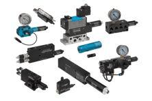 Vaccon - Venturi Vacuum Pumps (VP, RTM & J Series)