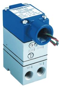 Airpot E/P Transducer