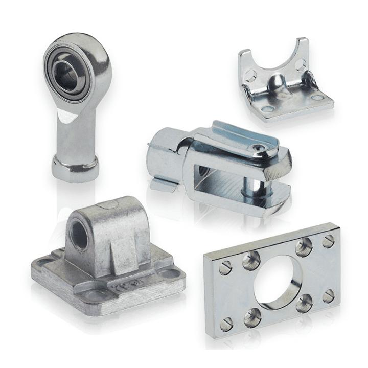 AIGNEP Cylinder Accessories