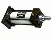 Schrader Bellows MA Industrial Pneumatic Cylinders