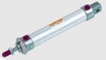 STC Valve MAL Series Aluminum Round Cylinder
