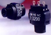 AirTrol F-3000 SERIES SUBMINIATURE PRESSURE SWITCH
