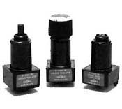 AirTrol F-4103 SERIES SPRING BIASED COMPARATORS
