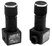 AirTrol S-5200, S-5300 MINIATURE SEQUENCE VALVE