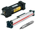 Schrader Bellows Pneumatic Cylinders & Actuators