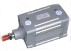 STC Valve Air Cylinders Reed Switches