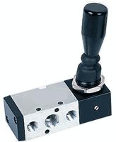 STC Valve Manual Air Valves Foot Valves
