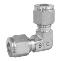 STC Elbow Union