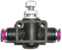 STC Push-In Fitting