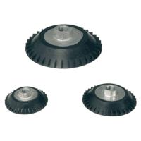 Parker - Vacuum Cups - P5V-CFS Series (Double Lip Flat Cups)